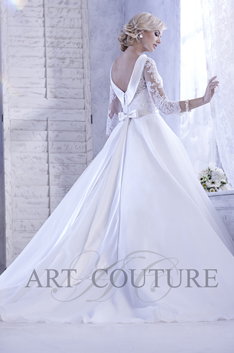 Dress: AC429 Designer: Art Couture