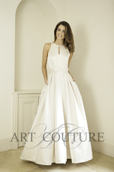 Dress: AC462 Designer: Art Couture