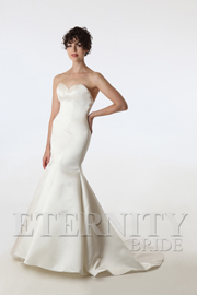 Dress: D5052 Designer: Eternity Bride