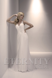 Dress: D5312 Designer: Eternity Bride