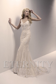 Dress: D5314 Designer: Eternity Bride
