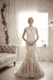 Dress: D5341 Designer: Eternity Bride