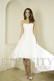 Dress: D5420 Designer: Eternity Bride