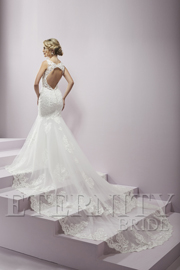Dress: D5422 Designer: Eternity Bride
