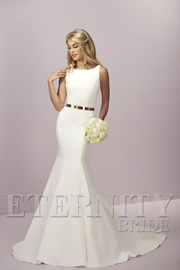 Dress: D5429 Designer: Eternity Bride