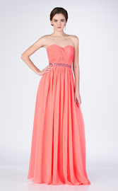 Dress: 2673F Designer: Gino Cerruti
