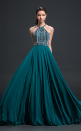 Dress: 2775U Designer: Gino Cerruti