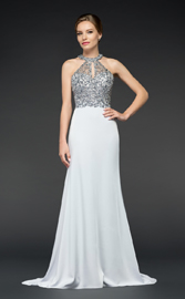 Dress: 2823C Designer: Gino Cerruti