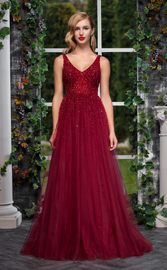 Dress: 2955G Designer: Gino Cerruti