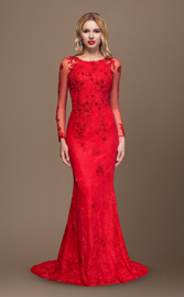 Dress: 2979G Designer: Gino Cerruti