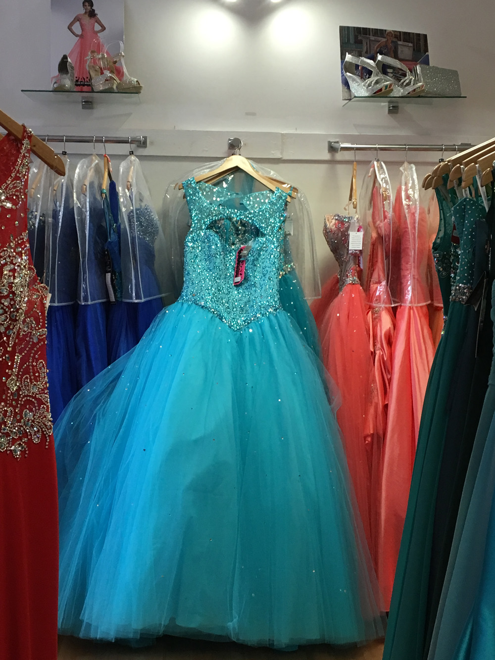 Your Prom Dress Uk 6